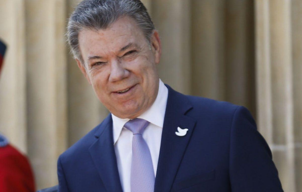 El escándalo de Odebrecht llegó a Colombia y complicó a Santos