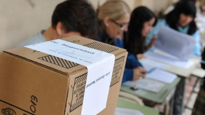 Elecciones en Neuquén: los partidos pusieron primera
