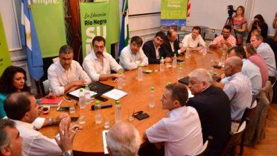 Mantenimiento escolar: no aumentarán las partidas para los municipios rionegrinos