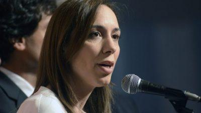 Vidal vetó expropiaciones en favor de Asociación Civil y dos fábricas recuperadas