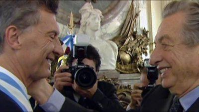 Cuestionan un perdón de deuda de Macri a su familia
