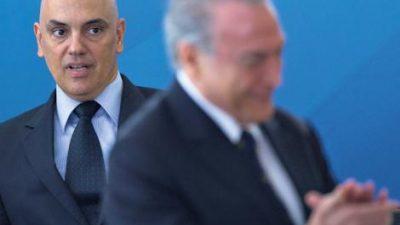 Brasil: Una jugada suprema de riesgo calculado