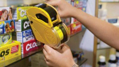 Inflación de los gremios tocó el 1,6 por ciento en enero