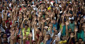 Crece la ola de despidos en el comercio minorista de Brasil