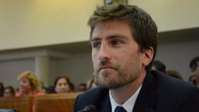 """Neuquén: """"Alertamos que la caja jubilatoria municipal era deficitaria"""""""