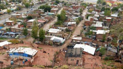 La Municipalidad de Neuquén invertirá $425 millones en las tomas