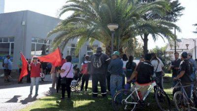 Los municipales de Plottier aceptaron la oferta salarial
