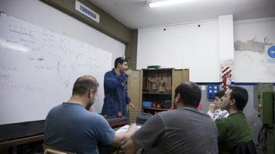 La provincia de Santa Fe lanza un ambicioso plan de formación laboral