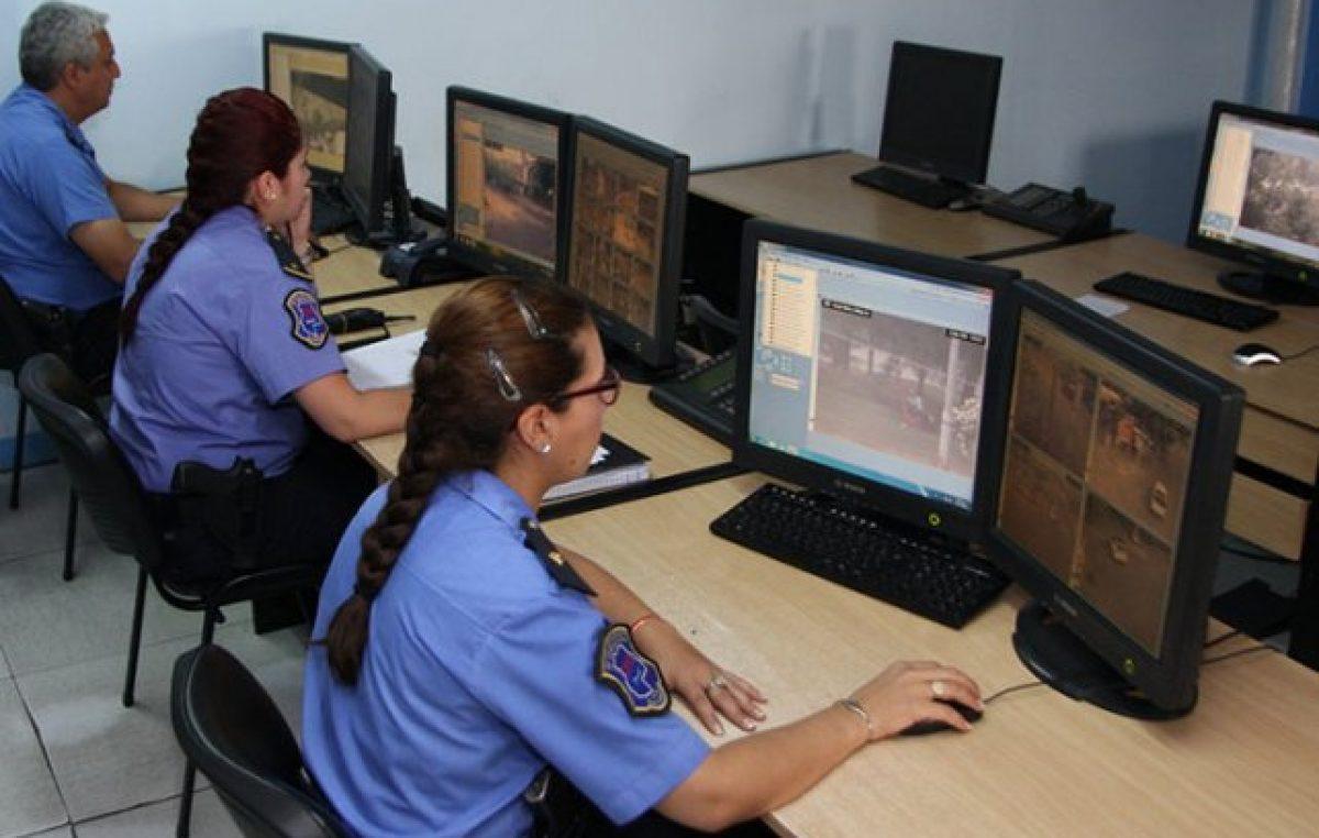 Mendoza será la segunda provincia más vigilada del país