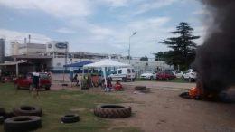 La provincia evalúa un rescate para la planta de Sancor en Centeno