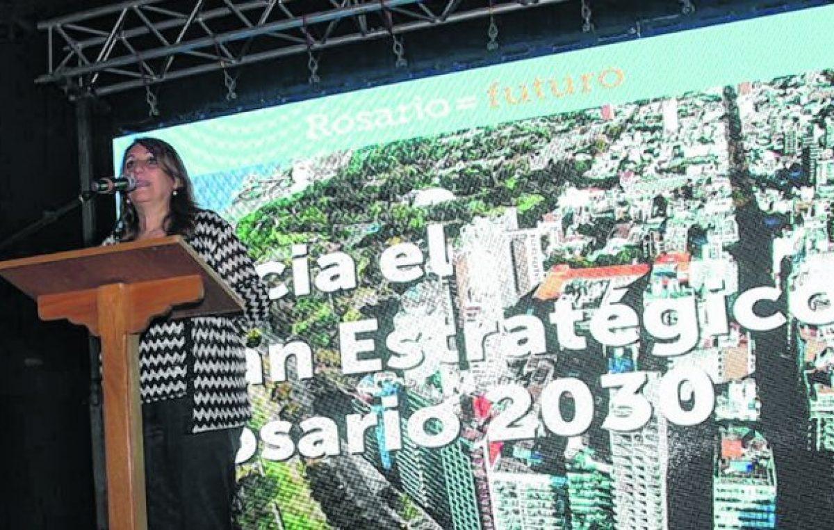 Rosario: Comienzan a debatir sobre el plan estratégico de la ciudad de cara al 2030