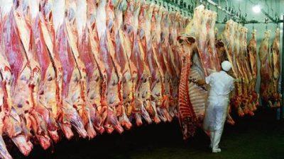 El escándalo de la carne podrida pone a temblar al débil gobierno de Temer