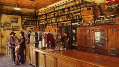 Proyecto Pulpería: Un viaje al interior de los pueblos bonaerenses olvidados