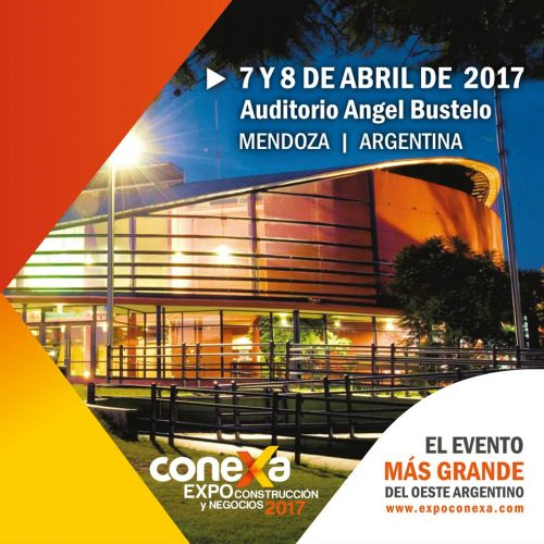 Mendoza será sede del evento de la construcción más importante de la región