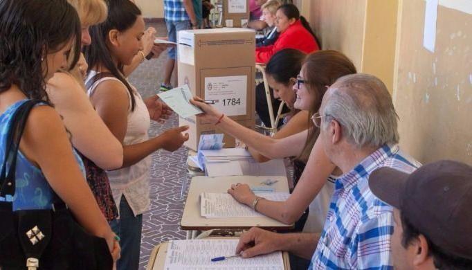Aumentan las agrupaciones municipales en Salta