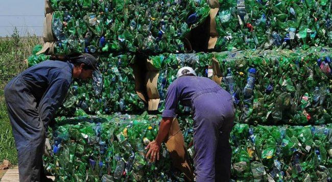 Separar residuos para reciclar: muy poco en toda la provincia de Córdoba