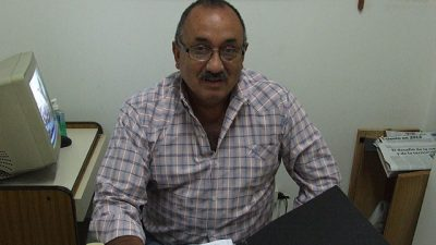 Echeverría: El oficialismo defendió el 27% de aumento para municipales