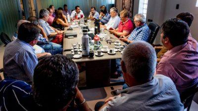 Santa Fe: La Paritaria Municipal pasó a cuarto intermedio para el Jueves