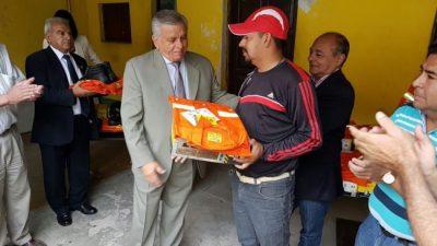 Analizan el aumento para municipales de Santiago