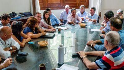 FESTRAM Santa Fe reclamó al Gobierno que convoque a la Paritaria Municipal