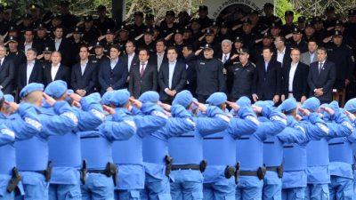 ¿Cuál es el futuro de las Policías Locales en el territorio bonaerense?