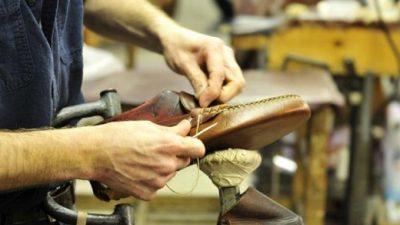 La industria del calzado perdió más de 4.500 puestos de trabajo
