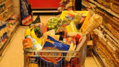 """En el interior deSantiago la canasta de alimentos es """"inaccesible"""""""