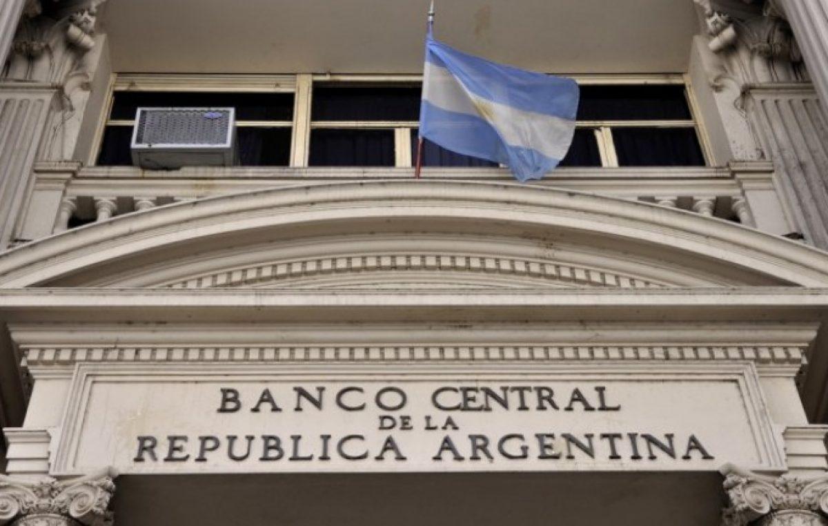 Con la pobreza en aumento, las ganancias de los bancos crecieron en el último año