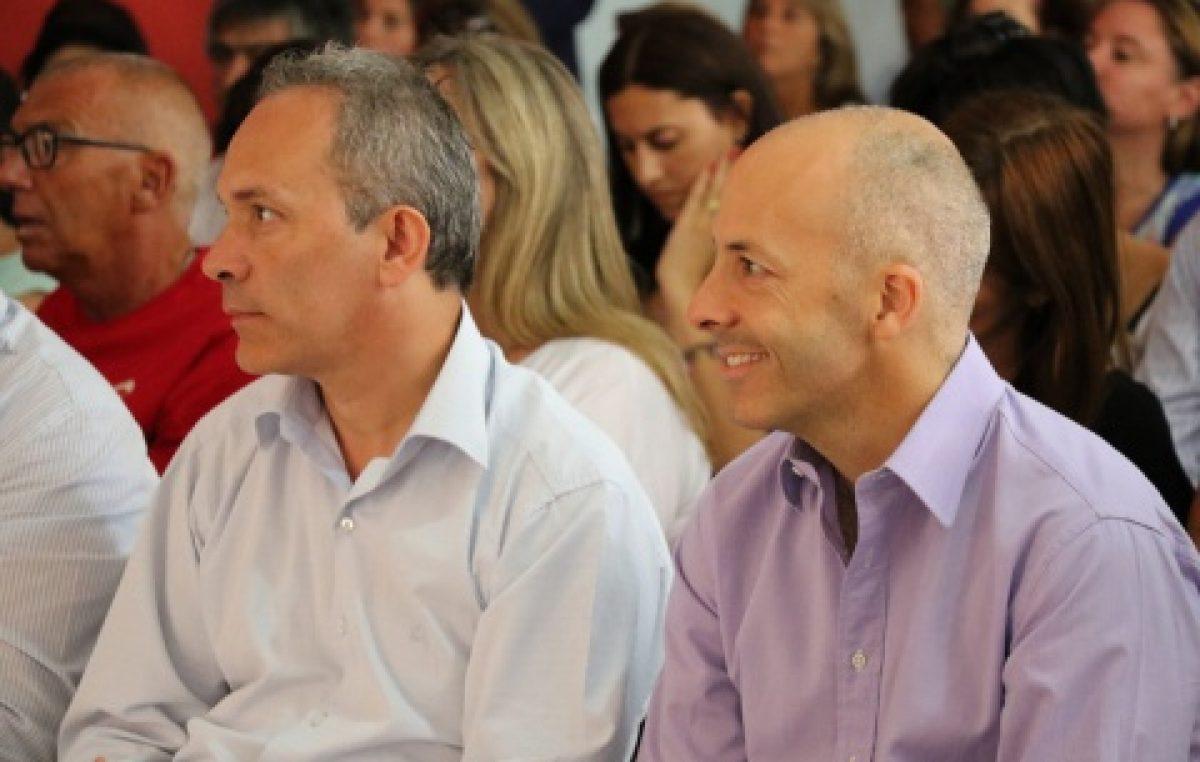El hombre de dos ciudades: Un funcionario de Pilar se presentará como Concejal en Moreno
