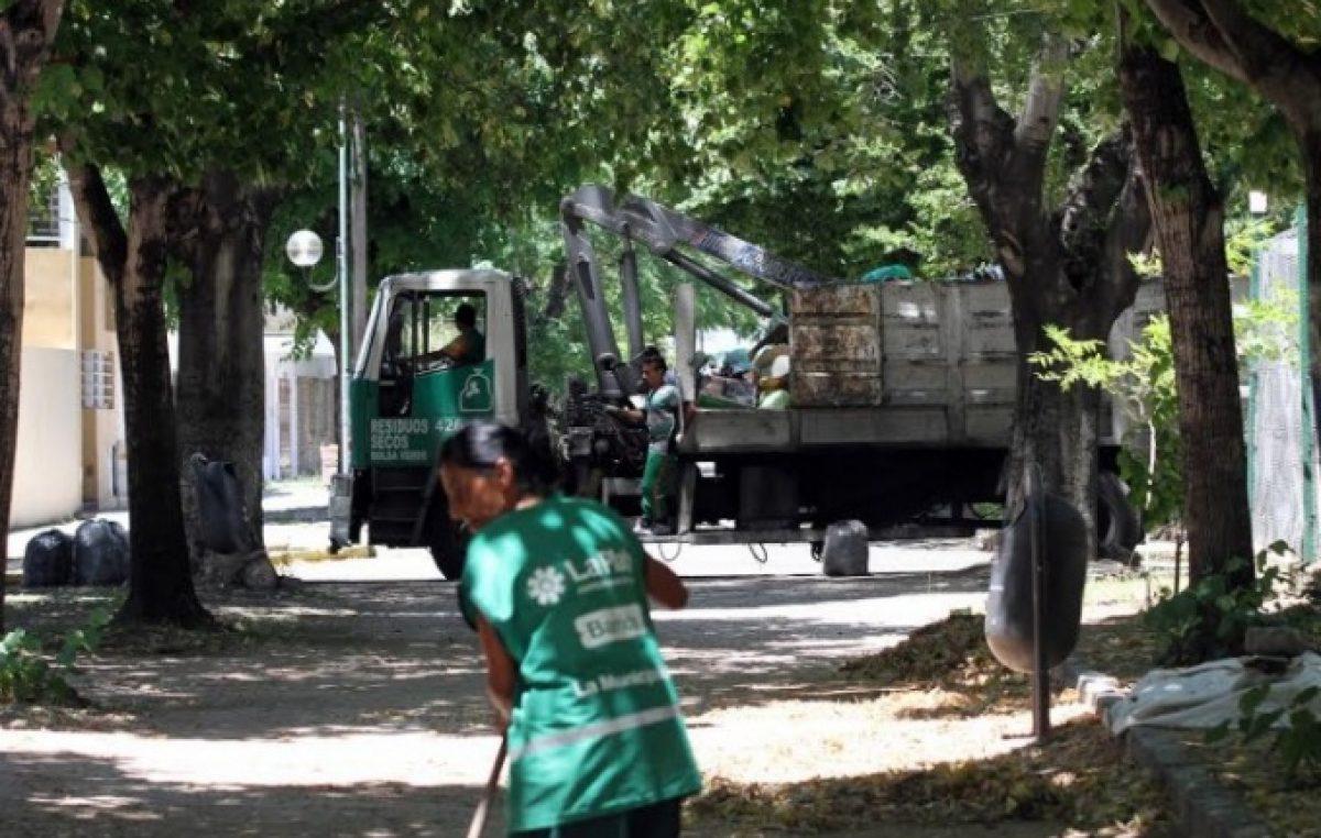 En La Plata, cuatro mil trabajadores municipales inscriptos como monotributistas