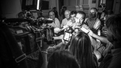 Santa Fe: La oferta salarial de los Intendentes no conformó a FESTRAM