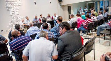 Santa Fe; FESTRAM convocó urgente al Plenario de Secretarios Generales