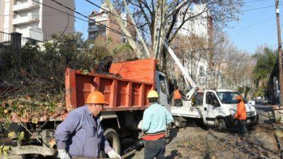 """Intendentes siguen rompiendo el """"techo"""" del Gobierno: San Martín dará 25% de aumento"""