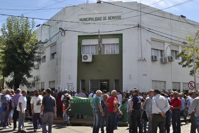 El techo de 17 por ciento que pide Nación complica a los intendentes de Cambiemos