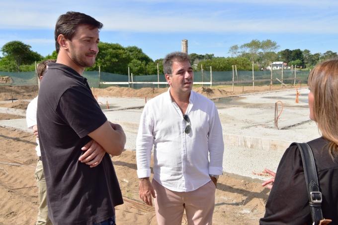 """Ritondo: """"Realizamos una inversión inédita para la seguridad de los municipios"""""""