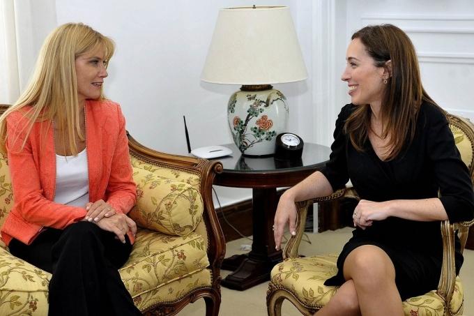 """Vidal reflota la discusión por la división de La Matanza y pide discutir un """"cambio profundo"""""""