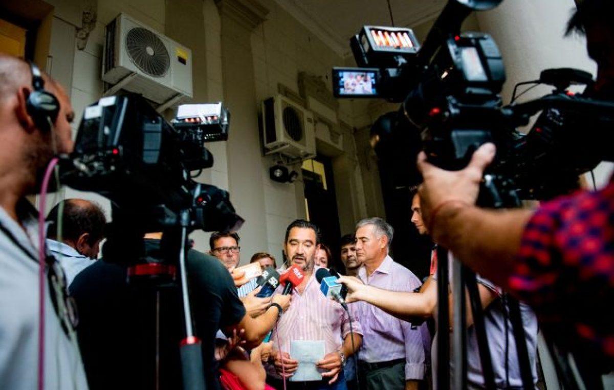 Santa Fe: Intendentes y Gremios Municipales acordaron la política salarial