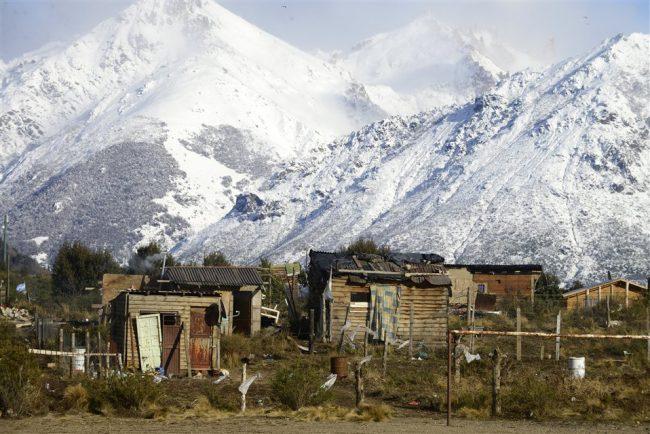 Preocupante aumento de la pobrezaen Bariloche