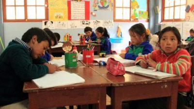 """Denuncian que Macri quiere impulsar el """"sistema educativo privatista de la Ciudad"""" a todo el país"""