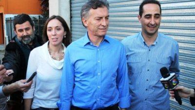 """Elintendente de Morón obligó a Macri a mudar un importante anuncio porque se fue al show del """"Indio"""" Solari"""