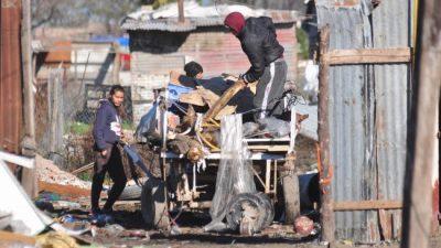 En el Gran La Plata tres de cada diez jóvenes se encuentra bajo la línea de pobreza