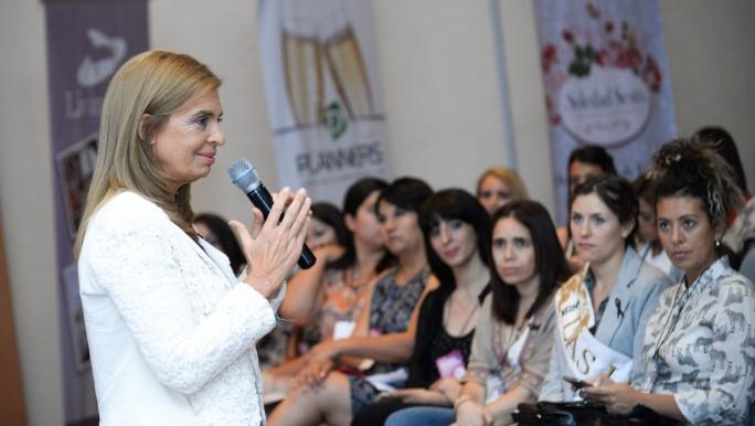 """La vicegobernadora de Mendoza abrirá """"mini legislaturas"""" en los departamentos"""