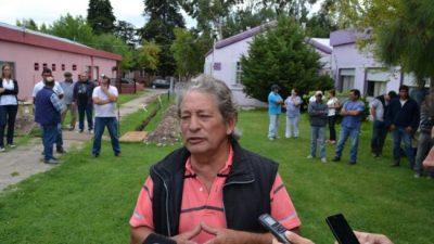 Saavedra: los municipales acordaron la pauta salarial para el primer semestre