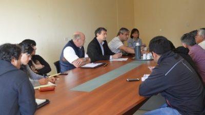 Patagones: el Ejecutivo ofrece una suba del 18%; los gremios piden 35%