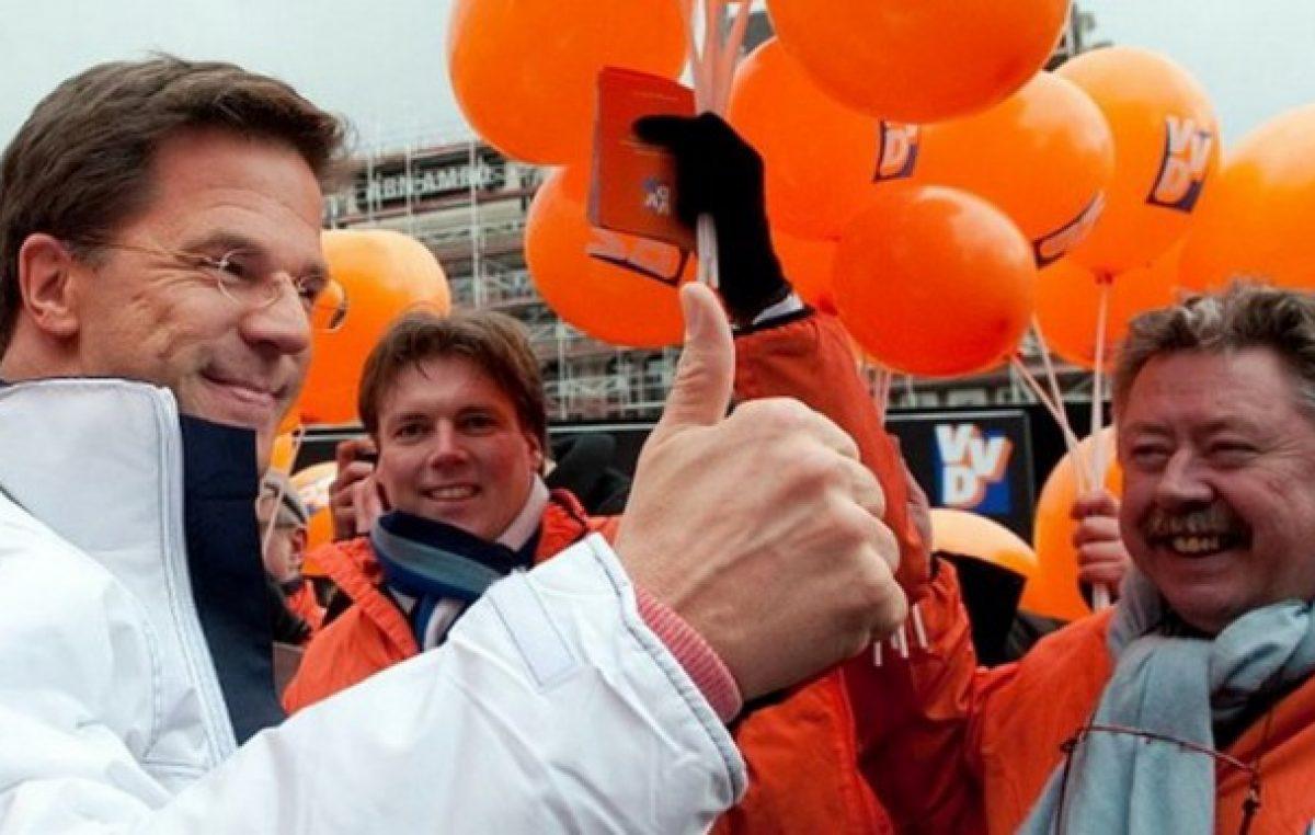 Líderes europeos celebran victoria sobre extrema derecha en Holanda