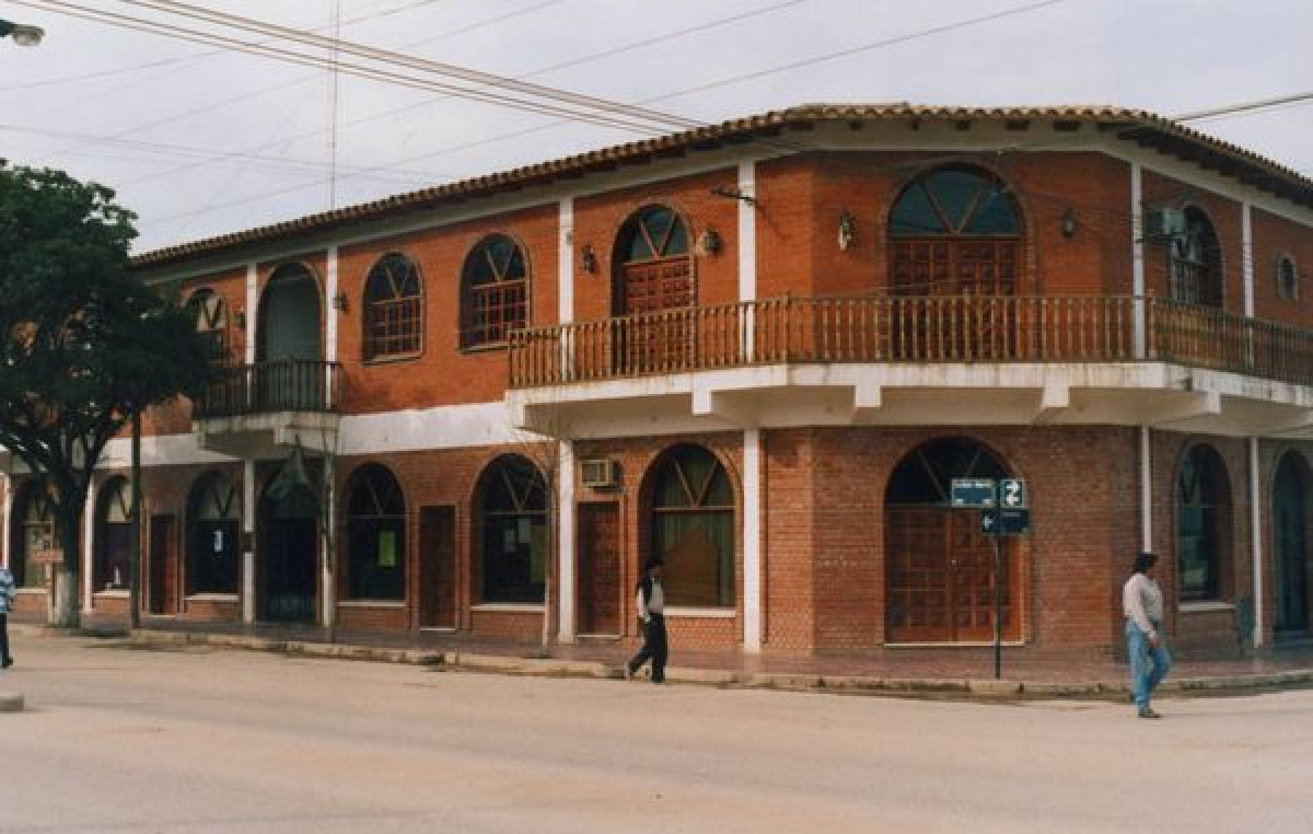 Suspenden cautelarmente los aumentos en los sueldos de las autoridades municipales de Salvador Mazza