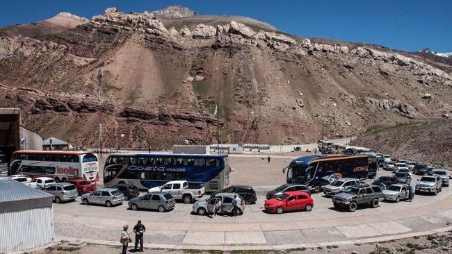 Preocupación de las PyME por la fuga de turistas y menores ventas en ciudades limítrofes