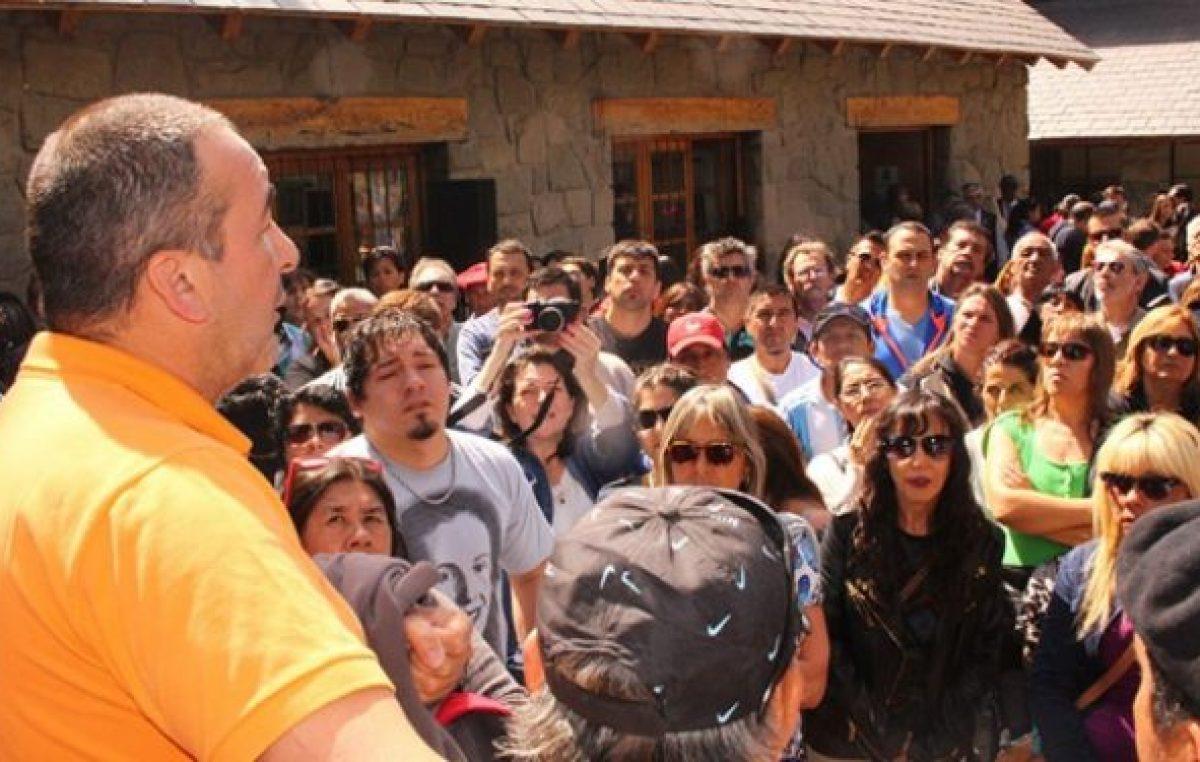 Empleados municipalesde Bariloche recibirán un aumento salarial del 20% promedio