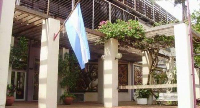 Ituzaingó: Todo listo para la primera escuela municipal de inglés