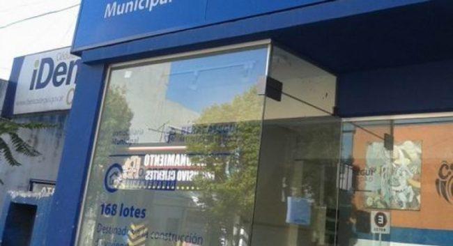 Inquilinos de Corrientes buscarán impulsar una inmobiliaria municipal
